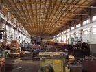 Производственный корпус 20 тыс кв.м в Иваново. Находится по