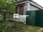 Продается бревенчатый дом площадью 60 кв.м. со всеми удобств