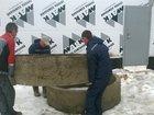 Увидеть фото  Новинка! Легкиие колодезные кольца из фибробетона, 32665276 в Ижевске