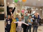 Смотреть фотографию  Детский день рождения в кулинарной студии Вилка, 34073755 в Ижевске