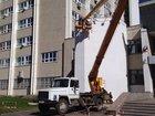 Свежее изображение Автогидроподъемник (вышка) ВС-22, 02 на базе ГАЗ -3309 36237666 в Ижевске