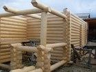 Смотреть фотографию Продажа домов продам сруб для дома 37089172 в Ижевске