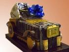 Скачать бесплатно фото Разное Красивые и оригинальные подарки из конфет 37595569 в Ижевске