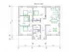 Смотреть foto Продажа домов Продам новый коттедж в мкрн, Пазелы, г, Ижевск, 37613472 в Ижевске