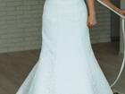 Скачать изображение  Продам шикарное свадебное платье 37753035 в Ижевске