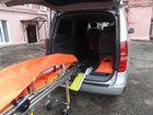Изображение в   Перевозка, транспортировка лежачих больных в Ижевске 0