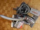 Увидеть фото Пылесосы Продается пылесос Кирби полный комплект, в рабочем состоянии, Использовался только для рекламного показа 38426036 в Ижевске