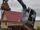 Свежее foto Экскаватор Услуги гидромолота 38657891 в Ижевске
