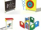 Увидеть фото Разное МАФы для детского сада 39033306 в Ижевске