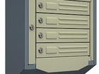 Новое фото Разное Антивандальные почтовые ящики Терра 39920948 в Ижевске