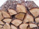Уникальное фото Разное Продам колотые хвойные дрова, Ижевск 39931917 в Ижевске