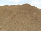 Уникальное изображение Строительные материалы Песок строительный карьерный 66430830 в Ижевске