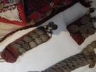 Увидеть foto Антиквариат Монисто старинные национальные украшения 67751360 в Йошкар-Оле