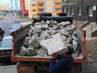 Уникальное foto Другие строительные услуги Уборка, вывоз строительного мусора 67764919 в Ижевске