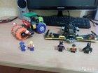 Лего- LEgo dc super heroes 76014