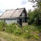Продам садово-огородный участок в черте города