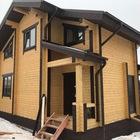 Строительство деревянных домов в Ижевске и Удмуртии