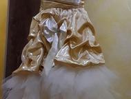 Платье на выпускной Платье для юной модницы , идеально сидит и сзади регулируетс