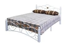 Кровать Гарда 3 белая