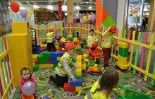 детская площадка Городок