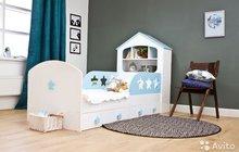 Домик Принца детская кровать