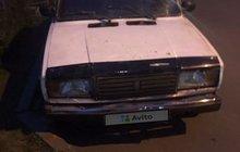 ВАЗ 2107 1.5МТ, 2000, седан