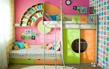 Кровать для 2 детей