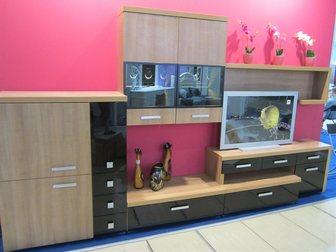 Смотреть foto Кухонная мебель Шкафы-купе, стенки, мини-стенки на заказ по ценам 2014 года, 32666934 в Ижевске
