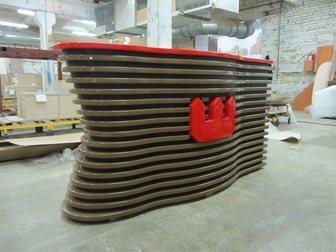 Увидеть фотографию Мебель для прихожей Офисная мебель, торговое оборудование на заказ по ценам 2014 года, 32667346 в Ижевске