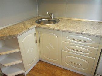 Уникальное foto Офисная мебель Кухни, шкафы-купе, прихожие, стенки, офисное и торговое оборудование на заказ по ценам 2014 г, 32667419 в Ижевске