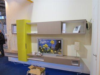 Новое фото Офисная мебель Кухни, шкафы-купе, прихожие, стенки, офисное и торговое оборудование на заказ по ценам 2014 г, 32667419 в Ижевске