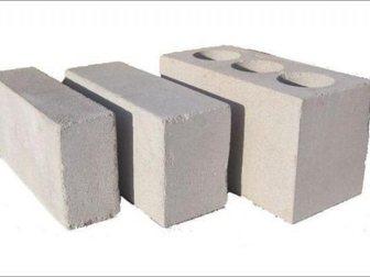 Смотреть фото Строительные материалы Кирпич силикатный 32916544 в Ижевске
