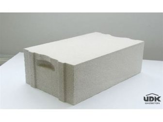 Уникальное фотографию Строительные материалы Газобетонные блоки 32916706 в Ижевске