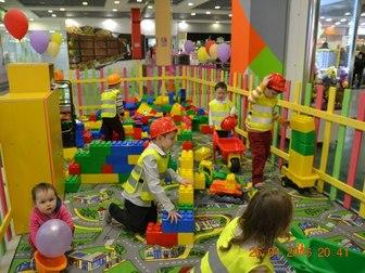 Новое foto  детская площадка Городок 34534514 в Ижевске