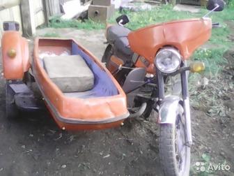 Просмотреть фотографию Мото иж юпитер 5 35780839 в Ижевске
