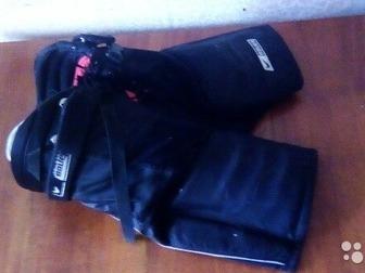 Скачать бесплатно фотографию Спортивная одежда Хоккейная форма для мальчика 39036411 в Ижевске