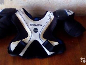 Увидеть фотографию Спортивная одежда Хоккейная форма для мальчика 39036411 в Ижевске