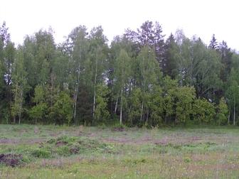Уникальное фото  Участки в 6-ти км от Ижевска от 8 до 15 соток, 12 тыс руб за сотку 39396912 в Ижевске