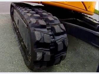 Смотреть изображение  Резиновые гусеницы для Корейских и Японских Экскаваторов и снегоходов, 42820736 в Ижевске