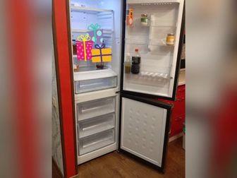 Холодильник SAMSUNG No frost!!! Полностью исправен, никогда не ремонтировался! в Ижевске