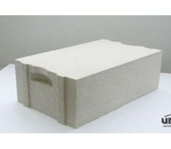 Изображение в Строительство и ремонт Строительные материалы Газобетонные блоки Build Stone марки D-500, в Ижевске 4100