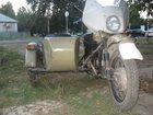 Фото в   Продаю мотоцикл Урал-Турист, с коляской . в Изобильном 0