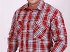Фото в   Рубашки никогда не выходят из моды, особенно в Якутске 390