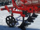 Фотография в Авто Спецтехника Культиватор для обработки почвы трехрядный. в Якутске 19000