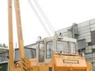 Увидеть фотографию Трубоукладчик Гусеничный трубоукладчик ЧЕТРА ТГ-321 г/п 40-45 тонн 39097088 в Якутске