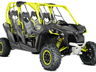 Новое foto  Квадроцикл Can-Am Maverick X3 X rs TURBO R 39558651 в Якутске