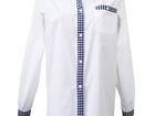 Увидеть изображение  Рубашки, блузки от производителя в наличии и на заказ, 59469229 в Якутске
