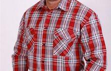 Мужская рубашка СМ6