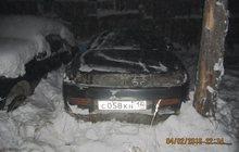 Тойота левин 1996