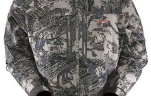 Продам куртка Sitka Stormfront Jacket New